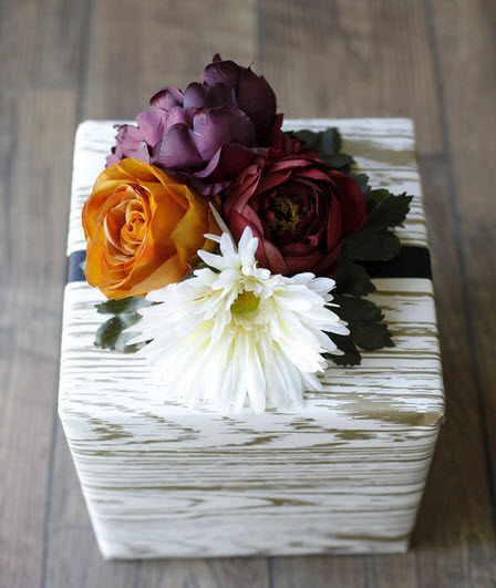 10 Festively Fall Gift Wrap Ideas Thoughtful Presence
